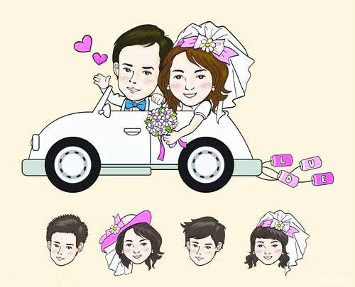 六爻占卜测婚姻取用实例详解:附预测实例两则