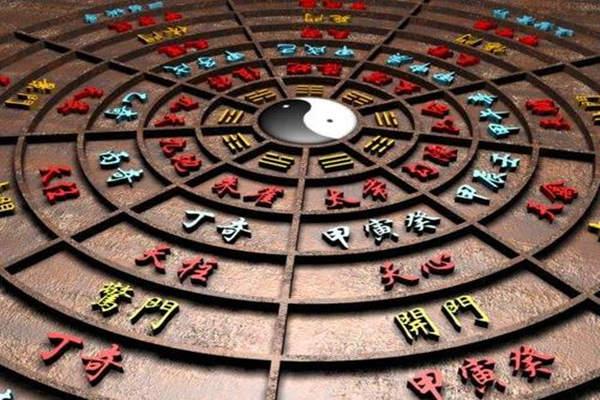 六爻占卜测出行运气断卦口诀详解,八卦测出行吉凶要点。