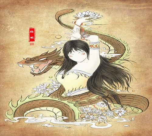 六爻腾蛇类象详解,六爻螣蛇象意用法大全。