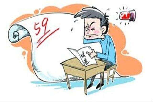 六爻测考试成绩好坏,六爻测考试能否通过详解
