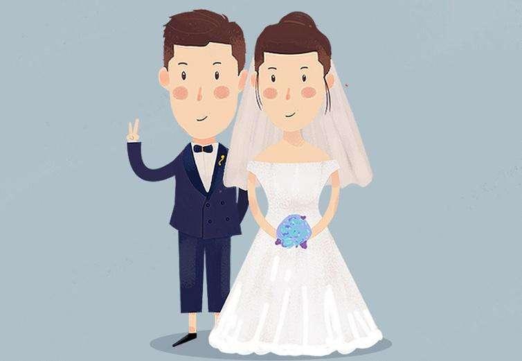 六爻断婚姻之不利之婚与有利之婚卦象特征会汇总