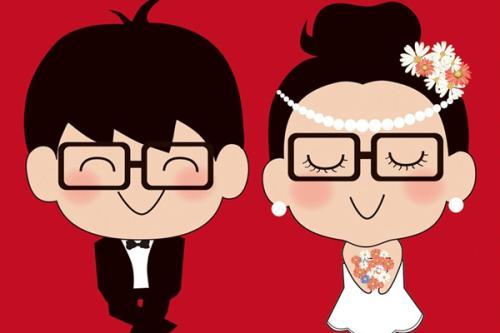 周易六爻占卜断婚姻何时结婚详解,六爻占卜测长相样貌如何。