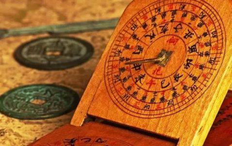 六爻占卜预测打牌,周易六爻测牌戏简述