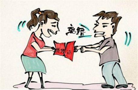 六爻测外遇同居,分居婚期详解,六爻测婚姻离婚分居断卦