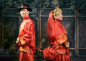 结婚嫁娶择日择吉五大原则