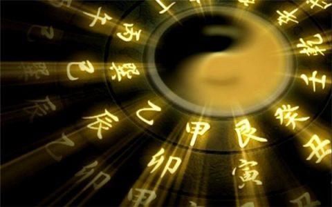 后天八卦风水中兑卦原理五行分配,人体代表及时间应期解析